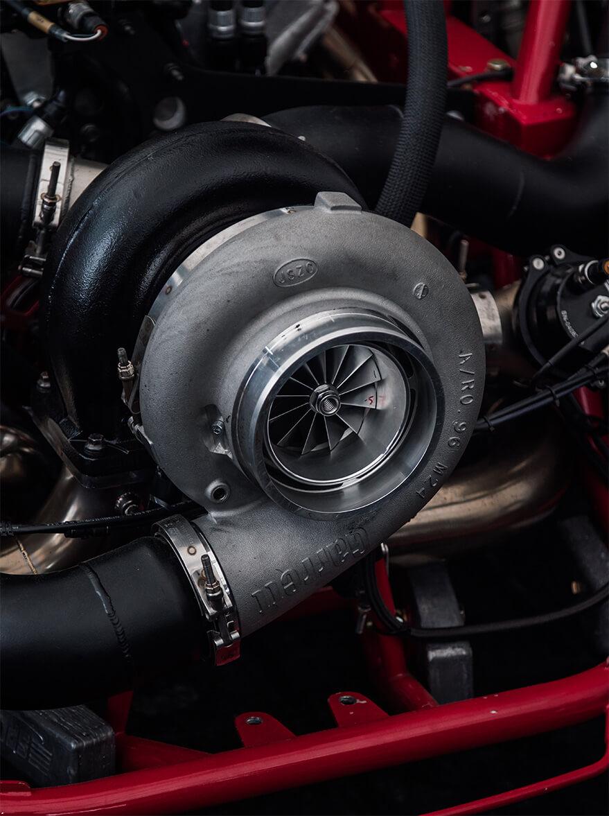 jhgfjhg turbosprężarka