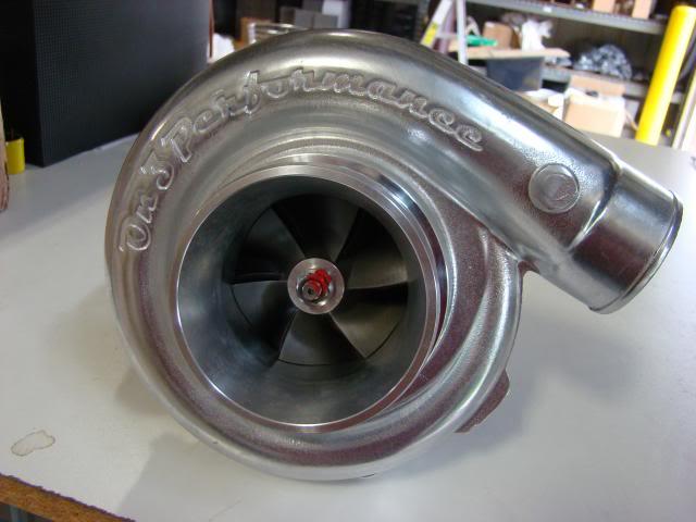 jghfhgf turbosprężarka