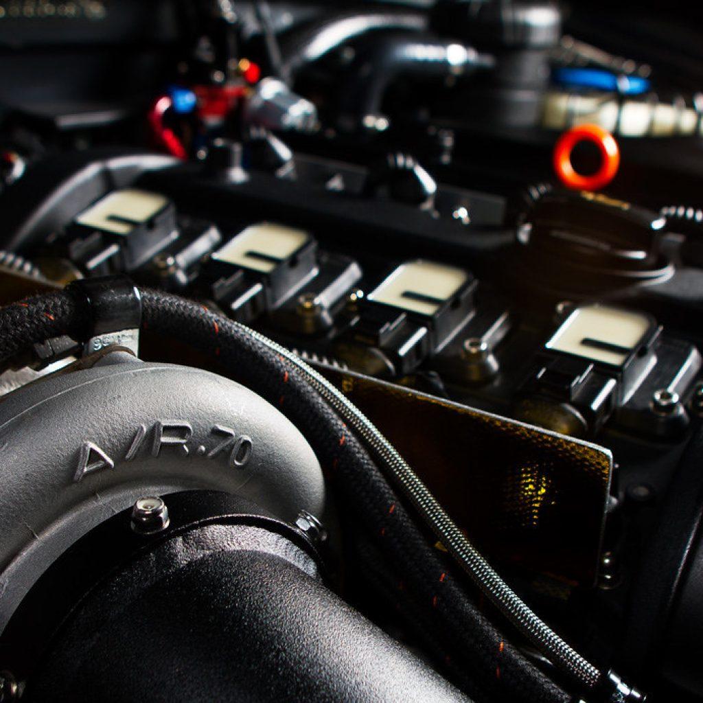 kjhgkh turbosprężarka