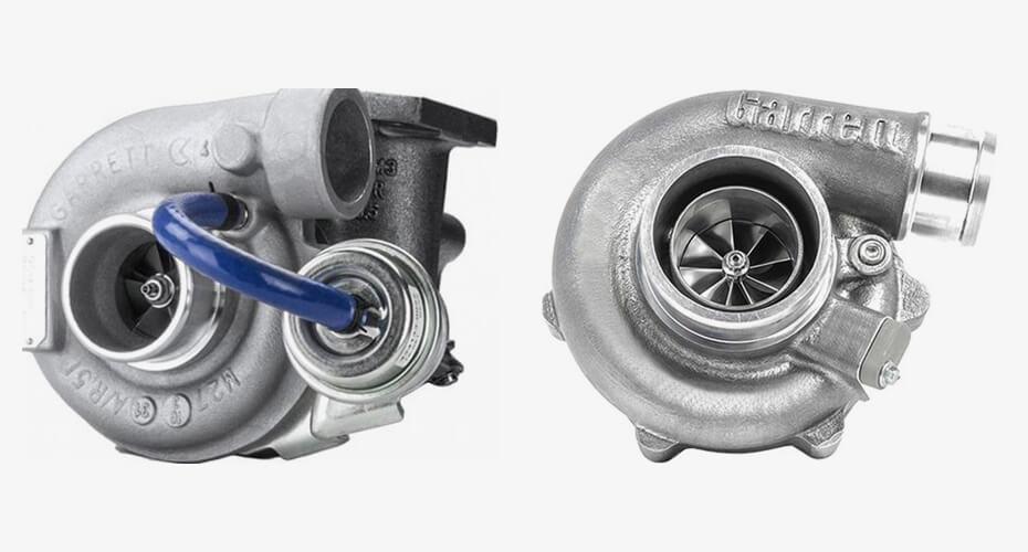 kjhghg turbosprężarka
