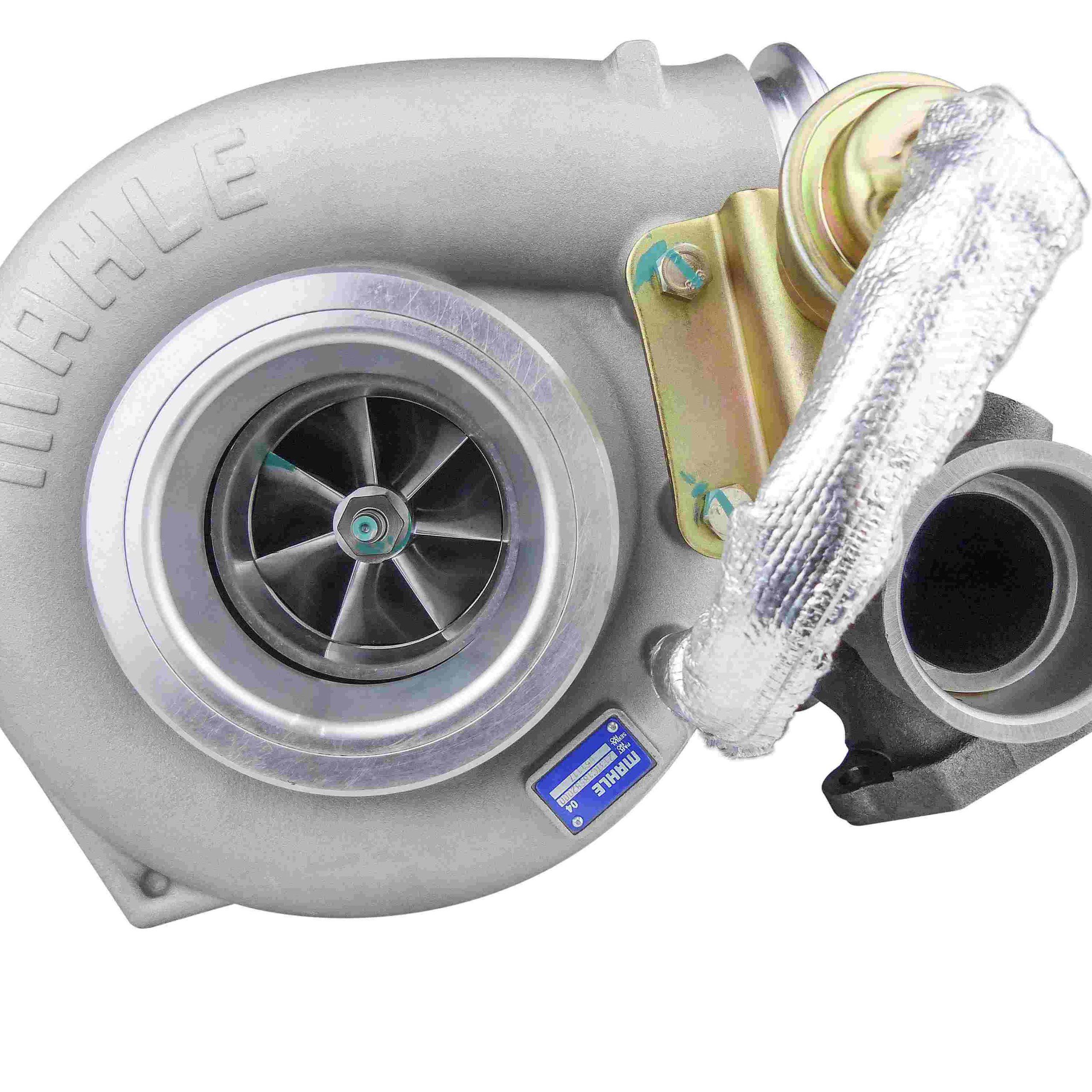 hgfhf turbosprężarka
