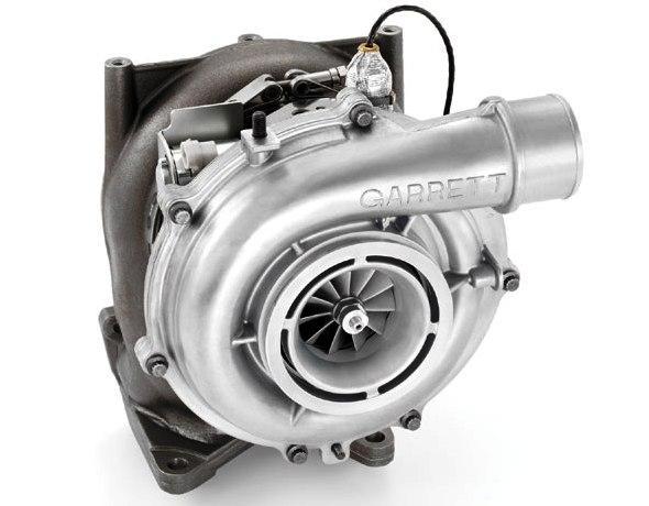 lkjgh turbosprężarka