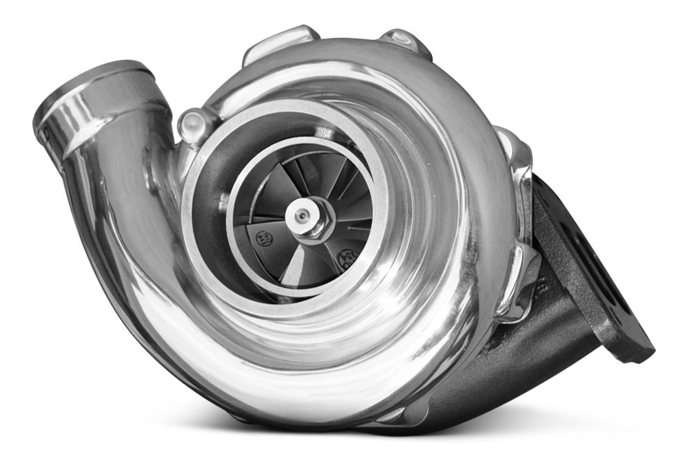 iuytrht turbosprężarka